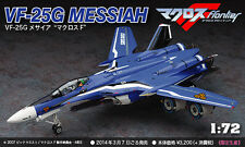 1/72 VF-25G Messiah Macross F by Hasegawa maquette injection-plastic kit