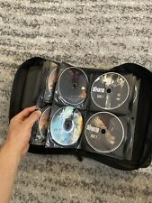 HUGE Lot of DVD Discs; Movies, Classic And Modern ; 90+ Discs; No Cases