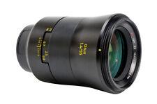 Ex-Demo Zeiss 55mm f1.4 Otus Apo Distagon T* Lens Canon ZE Fit