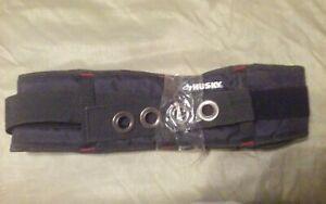 Husky padded tool belt  #381867
