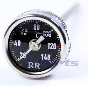 RR Öltemperatur Anzeige Ölthermometer HARLEY DAVIDSON VRSCA V-Rod NEU