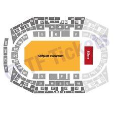 2 Tickets XAVIER NAIDOO STUTTGART INNENRAUM BLOCK D REIHE 2 Eintrittskarten