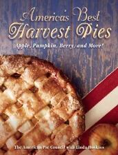 America's Best Harvest Pies: Apple, Pumpkin, Berry, and More! (Paperback or Soft