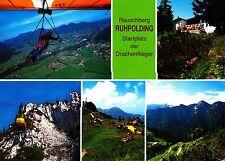 Rauschberg Ruhpolding , Ansichtskarte