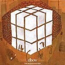 "ELBOW ""THE SELDOM SEEN KID"" CD SPECIAL EDITION NEU"