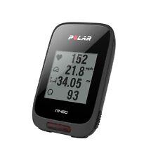 Polar M460 GPS bike computer With Hear Rate Sensor