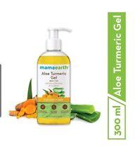 Mamaearth Aloe Vera Gel From 100% Pure Aloe Vera For Face, Skin & Hair-300ml