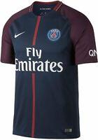 BRAND NEW Nike Paris Saint-Germain Stadium Home Men's Football Soccer Shirt