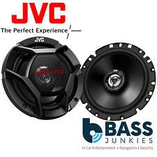 """MITSUBISHI L200 K74 1996 - 2004 JVC 17"""" 600 Watts 2 Way Rear Door Car Speakers"""
