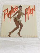 Phylicia Allen Josephine Superstar Casablanca Nblp 7108