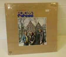 Focus, In and out of focus, vinyl LP, PROG, Sire, SAS 7404  EX+/EX+