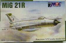 """MiG-21 R, 1:72, MAC , Plastik, *NEU"""""""