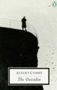 The Outsider by Albert Camus Paperback Book The Cheap Fast Free Post