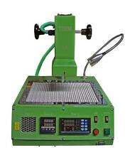 The BGA Rework Machine Economy USA Made Station Reflow Reball Omega Thermocouple