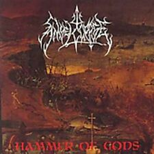 Hammer Of Gods - Angel Corpse 4001617201121 (CD Used Very Good)