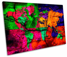 Multi-Colour Original Abstract Art Prints