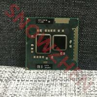 Intel Core i7-640M CPU Dual-Core 4M 2.8 GHz SLBTN Socket G1 Laptop Processor