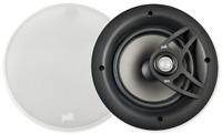 """Polk Audio V80 2 Way In Ceiling 8"""" V Loudspeaker  EACH"""