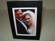 Recordable Photo frame musical greeting card Speaking Device