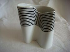 "Rosenthal Studio Linie (Line) 7"" Tall Contemporary Vase (Germany)"