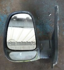 Ford Transit 8/95-7/00 Left Manual Door Mirror