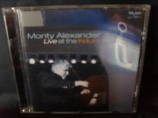 Monty Alexander - Live At The Iridium