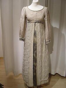 Renaissance Kleid Original Theaterkostüm aus Romeo und Julia Theaterfundus Robe