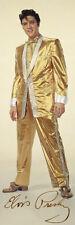 POSTER Elvis Presley Pure Gold 12x36 Studio B