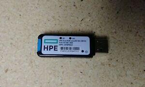 741281-003 HP HPE Dual 8GB microSD EM USB Kit  ONEPIECE 870891-001