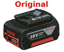 Batteria Bosch 3000mAh 3,0Ah 18V Li-ion