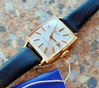 Vintage Ladies Seiko Chorus Special 23 Jewels 2502 SGP 20 December 1966