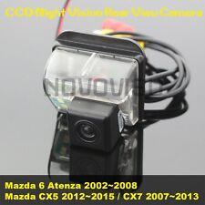 Car Rear View Camera for Mazda 6 Atenza CX 5 CX 7 M6 CX5 CX7 Reversing Camera