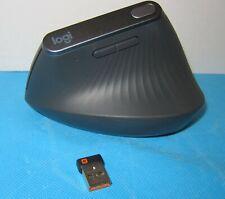 Logitech MX Vertical Advanced Ergonomic Mouse Wireless **NEW** SALE!