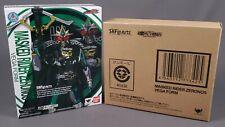 Kamen Rider Den-O SH FIGUARTS ZERONOS VEGA FORM COMPLETE Bandai Japan S.H.