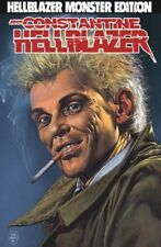Hellblazer mostro #1 tedesco Glenn Fabry-Variant Preacher Constantine lim.222