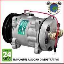 Compressore climatizzatore aria condizionata ST DACIA SANDERO DUSTER LOGAN