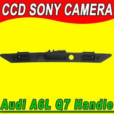 sony CCD AUTO Rückfahrkamera Audi A4 b6 8e A4L A6L A8L Q7 A8 Griffleiste HD LENS