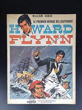Album broché Howard Flynn Vance EO BON ETAT