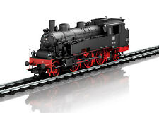 Märklin 39753 Mehrzweck-Tenderdampflokomotive BR 75.4 mfx plus Sound Neu in OVP