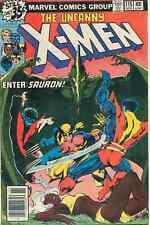 Marvel Comics Uncanny X-Men (1978) #115