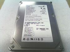 Seagate ST380011A 9W2003-032 100275523 3.16 04162 IDE 40GB HDD Dell N0804