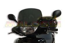 PARE BRISE BULLE SCREEN MALOSSI HONDA SH I 125 150 scooter NEUF 4514611