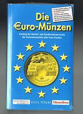 Münzkatalog Euro Münzen Sammeln Katalog Gietl Verlag Auiflage von 2011, Neu, OVP