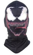 Marvel's Bösewicht Venom Cosplay Erwachsene Größe Elastan Osfm Überall Kopfmaske