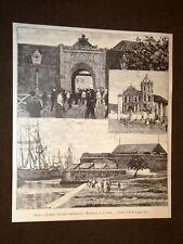 Guerra Spagna vs America Manilla o Manila e Cavite