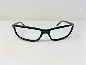 Ray Ban Sunglasses Frames RB4034 601-S/81 3P Matte Black Full Rim LI31