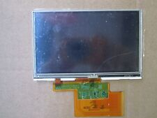 For 4.3/'/' Inch TomTom XL Classic Touch Screen Digitizer glass LMS430HF12-003