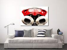 Wandtattoo Aufkleber Motorrad Ducati 996 998 999 1098 848 Monster
