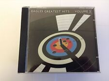 Eagles - Greatest Hits, Vol. 2 (2001) CD NR MINT