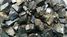25 gram Bag of Elite Shungite Rough Crystal Chips - Miracle Healing Stone